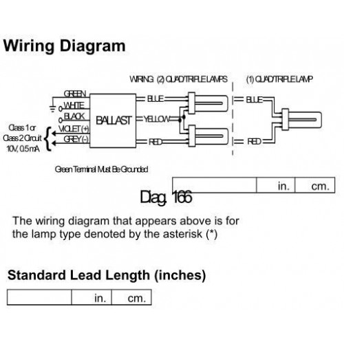 advance mark 10 dimming ballast wiring diagram images advance dimming ballast wiring diagram advance wire diagram and