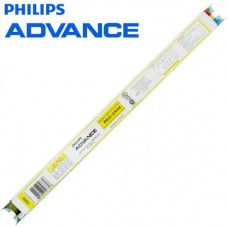 Philips Advance 176248 - REZ-2S54-35M - 55W - (2) x FC12T5/HO Dimming Ballasts - Programmed Start - 120V