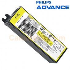 Philips Advance 107367 - RMH-39-K-BLS-M - 1-Lamp - 35W/39W - Electronic HID -  Metal Halide Ballast -120V - ANSI M130/M179