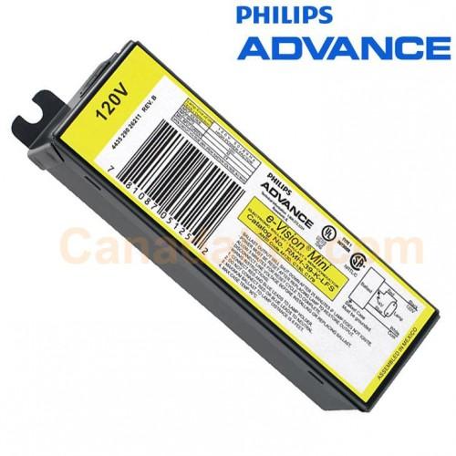 philips advance 107367 rmh 39 k bls m 1 lamp 35w 39w. Black Bedroom Furniture Sets. Home Design Ideas