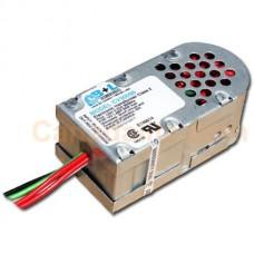 B+L CV90098 120-12VAC 60W Metal Low Voltage Transformer Class 2-RFI-O/L-S/P [ For Possible Sub Eurofase 0084 ]