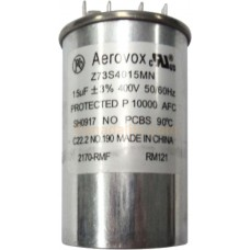 Ultrasave CAP-M-15UF-400V - Metal Halide Capacitor - 400 Volt **Discontinued and Not Available**