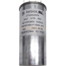 Ultrasave CAP-M-24UF-400V - Metal Halide Capacitor - 400 Volt **Discontinued and Not Available**