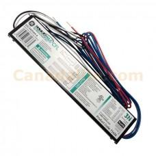 GE 71436 - GEC340MAX-A - CFL UltraMax™  Electronic Ballast - 2(3) Lamp - FT40W/2G11 - 120/277 volt - Instant Start