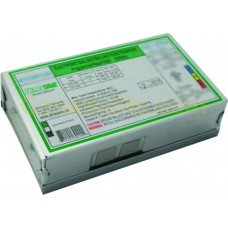 Ultrasave UR224120M-BL - 1-Lamp - FC40T5 - Programmed Start - Biax MultiV Electronic CFL Ballast 120/277V - Bottom Lead Exit