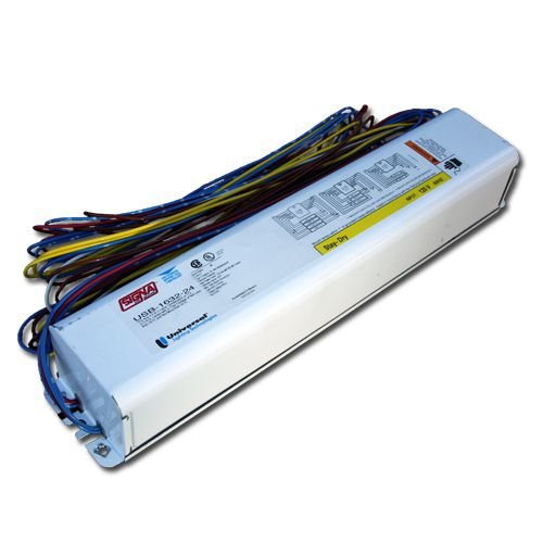 allanson 696 at 4 6 lamp 30ft 48ft high output rapid start allanson 696 at 4 6 lamp 30ft 48ft high output rapid start magnetic fluorescent sign ballast 120v