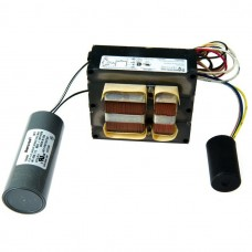 Venture V90J1332-HPF(754314482) - 100W - High Pressure Sodium Ballast - 3-Tap 120/277/347V - ANSI S54