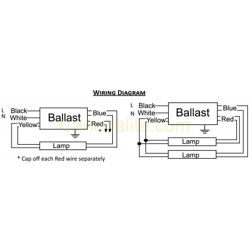 Fluorescent Ballast Wiring Diagrams Alternative moreover 3 Wire To 4 Dryer Wiring Diagram likewise 2 Light F96t12 Ballast Wiring Diagram further High Bay Lights 2 Ballast Wiring Diagram additionally T12 Mag Ic Ballast Wiring Diagram. on t12 mag ic ballast wiring diagram