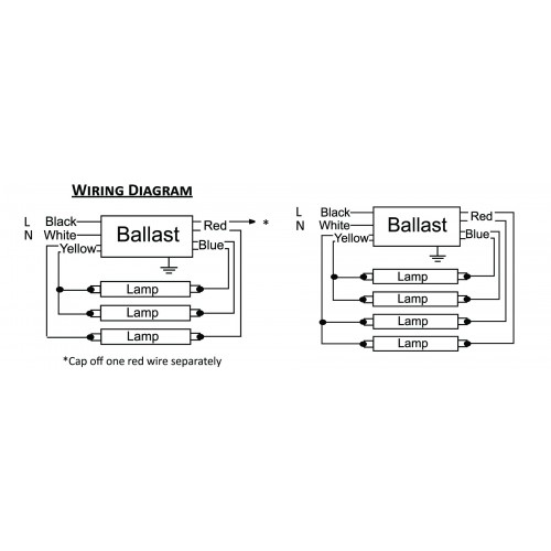 philips advance ballast wiring diagram schematics and wiring advance ballast wiring diagram