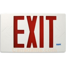 Beghelli - ECESPLRUM - LED Exit Sign