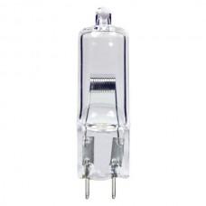 USHIO 1000071 - BRL - Scientific/Medical Lamp - Clear - T3.5 - JC12V-50W - Single Ended - G6.35 Base