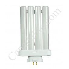 27 Watt - FML Series T4 - GX10q-4 Base - Plug-in CFL - 6500K / Daylight - FML27/865
