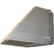 EEL LED Trapezoid Wall Pack 31W 4000K Coolwhite 120-277V - WHLF3-40LED03-120M