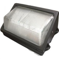 EEL LED Wall Pack 31W 5000K Daylight 120-277V - IP54 - WHLF6-40LED06-120M