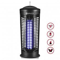 YUNLIGHTS 1PC 11W Portable Electric Mosquito Killing Lamp - MA-11W