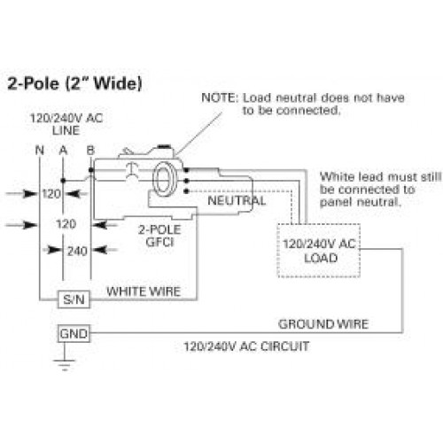 2 pole wiring diagram electrical diagrams forum u2022 rh jimmellon co uk