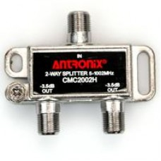 Antronix CMC2002H 2-Way Splitter