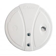 Kidde 0916KCA - Smoke Alarm - Ionization Sensor - 9 volt battery operated [Part Number 0916KCA Model i9060CA]