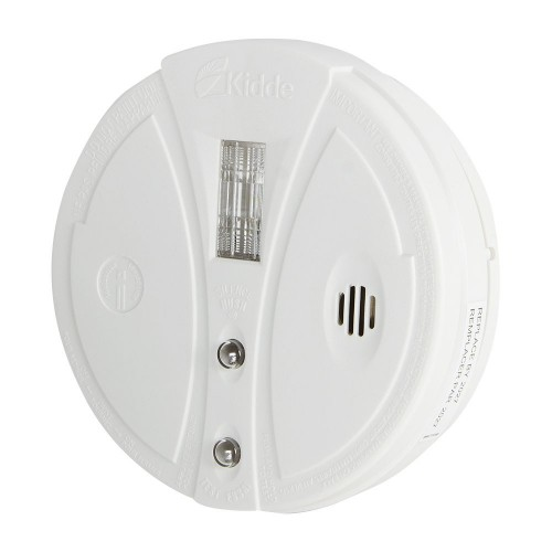 kidde 0918kca smoke alarm safety light ionization test hush 9. Black Bedroom Furniture Sets. Home Design Ideas
