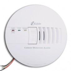 Kidde 900-0128-001 KN-COB-IC-CA - ProSeries - 120V AC Carbon Monoxide Alarm - 9V Battery Backup