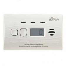 Kidde C3010D-CA - 10-Year Worry-Free Carbon Monoxide Alarm with Digital Display