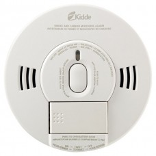 Kidde CP9000CA KN-COPE-DCA - Battery Operated Combination Carbon Monoxide & Photoelectric Smoke Alarm