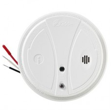 Kidde P1275CA - Smoke Alarm - ProSeries Ionization - Test & Hush - 120V Hardwire and 9V Battery Backup [ Model i12040ACA or i12040CA]