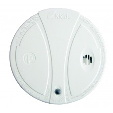 Kidde PE9KCA - Smoke Alarm - Photoelectric Technology - Test & Hush - 9V Battery Operated  [ Model p9050CA ]