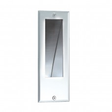 Eurofase 14751-011  IN-WALL,.4W LED STAINLESS STEEL 3000K