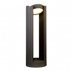 Eurofase 31922-029  BOLLARD, 15W, LED GRAPHITE GREY 3000K