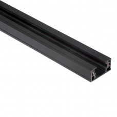 Eurofase 1004-01  4-FOOT TRACK BLACK