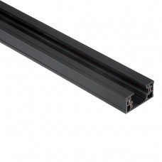 Eurofase 1008-01  8-FOOT TRACK BLACK