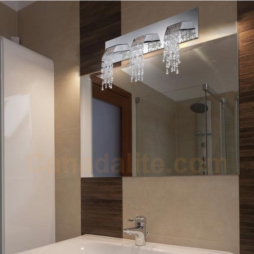 Eurofase 25812-015 - Fonte Collections -3-Light Wall Sconce ...