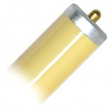 "75 Watt - 96"" T12 Instant Start - Gold Fluorescent Tube -  F96T12/Gold - Industrial  *** Discontinued ***"