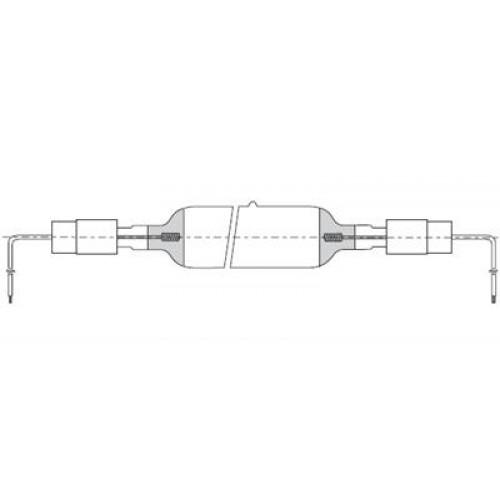 Ge Metal Halide Lamps Sds: USHIO 5000293