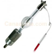 USHIO 5001440 - SMH-850/SC1 - 850W - 90 Volt - Scientific Medial lamps - EmArc Enhanced HID Lamps - SPEC Base
