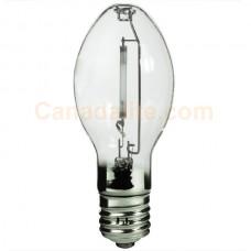 70 Watt -  High Pressure Sodium Bulb - ED23.5 - Clear - Mogul (E39) Base - ANSI S62 - LU70/ED23.5 - Symban