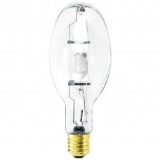 400 Watt - Shatter-Proof - ED37 Probe Start Metal Halide Bulb - Mogul E39 Base - Symban