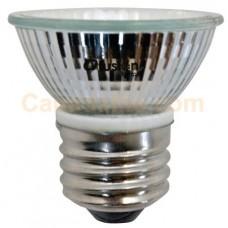 Liteline LMP16XE26AC50B - Long Life Xenon -50W  MR16 Glass Face 120 Volt
