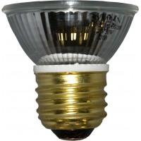 50W - MR16 - HR16 series - Flood - Glass Face - Medium (E26) Base - 120 Volt  - Symban