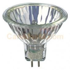 USHIO 1003553 - Ultraline™ Titan Series - 50 Watt - MR16 - 18,000 Life Hours  - EXN - Flood 36° - Glass Face - GU5.3 Base  - 12 Volt - EXN/FG/ULTRA,TITAN**Discontinued and Not Available**