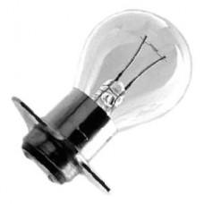 USHIO 8000175 - SM-39-01-58 - 30W - 6 Volt - Healthcare / Medical / Scientific Light Bulbs  - BA20d w/ Flange Base