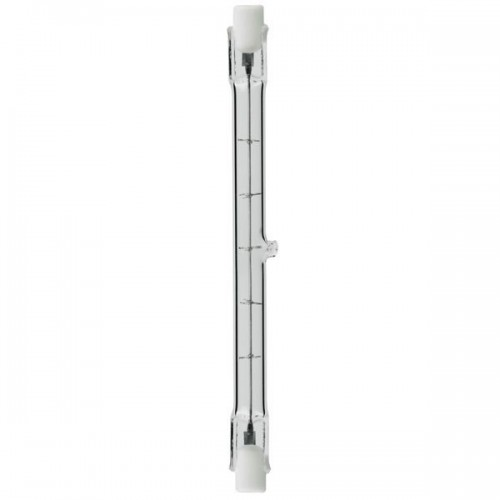 200w Clear T3 R7s Base Double Ended J Halogen