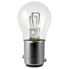 1034 Mini Indicator Lamp - S8 Bulb - 12.8 /14 Volt -  1.8 / 0.59 Amp. - DC Index Bayonet (BAY15d)