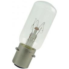 1150C Mini Indicator Lamp - T12 Bulb - 60 Watt - 110 Volt  - Medium Prefocus Base (P28s)
