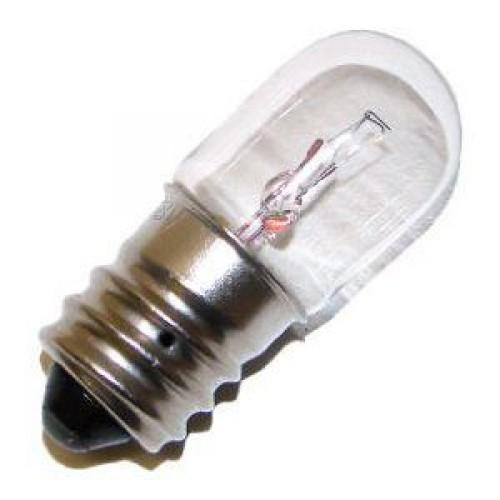 Sp 48 Miniature Indicator Lamp T4 Bulb 4w 150 Volt