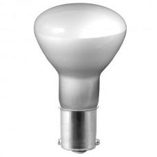 1383 Miniature Indicator Lamp - R12 Bulb - 20 Watt - 13 Volt -  SC Bayonet Base (BA15s)