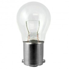 1295 Mini Indicator Lamp - S8 Bulb - 12.5 Volt -  3.0 Amp. - SC Bayonet (BA15s) [Item is discontinued & nla]
