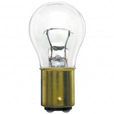 EMS-0509 Miniature Indicator Lamp - S8 Bulb - 9 Watt - 6 Volt - DC Bayonet Base (BA15d)