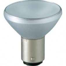 GBF20W/6435 - Halogen - 20W - 12V - Frosted - AR37 - Flood - DC Bayonet (BA15d) Base - Symban **Discontinued and Not Available**